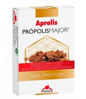 Aprolis Própolis Major (Propóleo Masticable) · Esential Aroms · 10 Gr