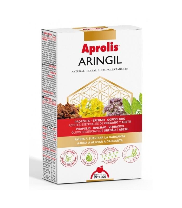 Aprolis ARINGIL · Dietéticos Intersa · 30 Comprimidos