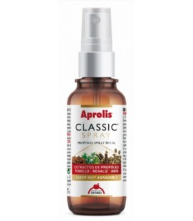 Aprolis Spray Bucal · Dietéticos Intersa · 30 ml