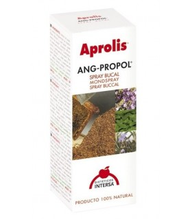 Aprolis Ang-Propol · Dietéticos Intersa · 15 ml