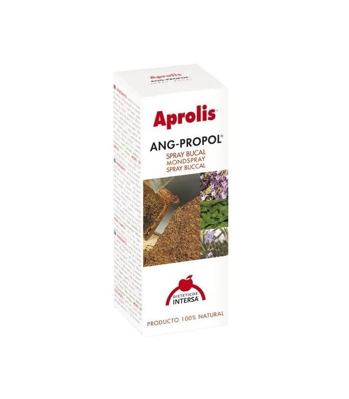 Aprolis Ang-Propol · Dietéticos Intersa · 15 ml