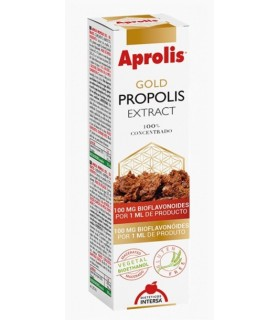 Aprolis Gold Própolis Extract (Concentrado) · Dietéticos Intersa · 30 Ml