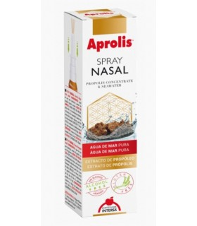 Aprolis Spray Nasal · Dietéticos Intersa · 20 ml
