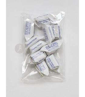 Paquete de Caramelos de Eucalipto · Silvestre · 10 Unidades