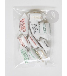Paquete de Caramelos Variados · Silvestre · 10 Unidades