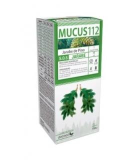 Mucus 112  Jarabe de Pino · Dietmed · 150 Ml