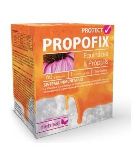 Propofix Protect · DietMed · 60 cápsulas