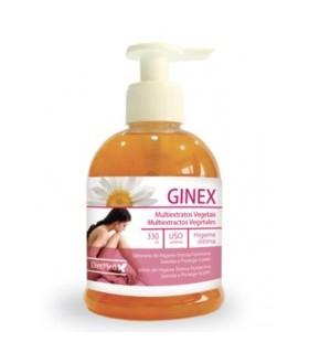GINEX Jabon Líquido · Dietmed · 500 Ml