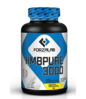 HMB Pure 3000  ForzaLab · Dietmed ·  100 cápsulas
