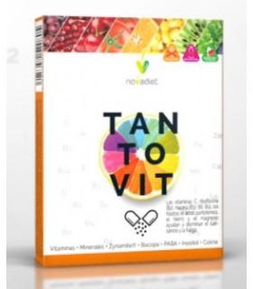 Tantovit · Nova Diet · 30 comprimidos