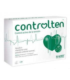 CONTROLTEN-ELADIET