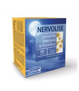 Nervolise · DietMed · 60 comprimidos