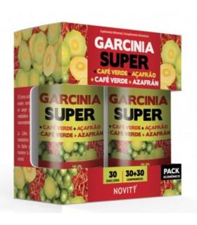 Garcinia Cambogia Super  Novity · Dietmed · 30+30 comprimidos