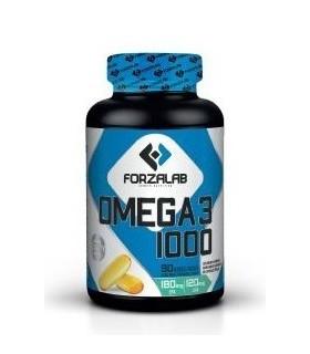 Omega 3 1000 Forzalab · Dietmed · 90 Cápsulas