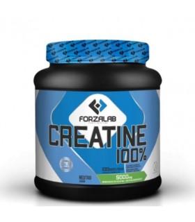 Creatine 100% Forzalab · Dietmed · 500 Gr