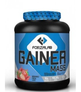Gainer Mass Forzalab · Dietmed · 3000 Gr