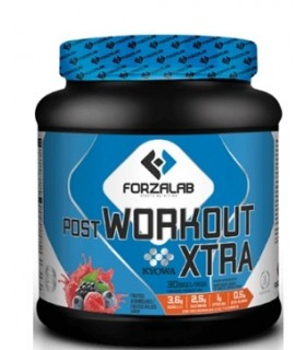 Post Workout Xtra Forzalab · Dietmed · 450 Gr