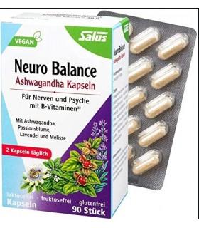 Neuro Balance · Salus · 30 Cápsulas