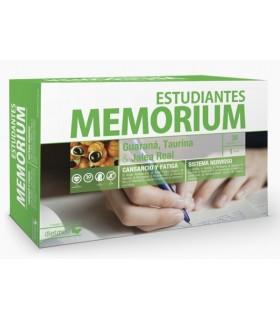 Memorium Estudiantes Ampollas · DietMed · 30 ampollas
