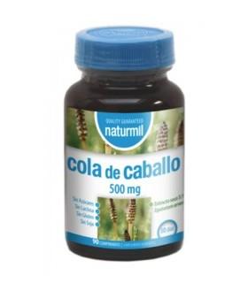 Cola de Caballo · Naturmil · 90 comprimidos