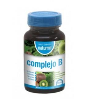 Complejo B · Naturmil · 60 perlas