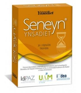 Seneyn Antioxidante · Ynsadiet · 30 Cápsulas
