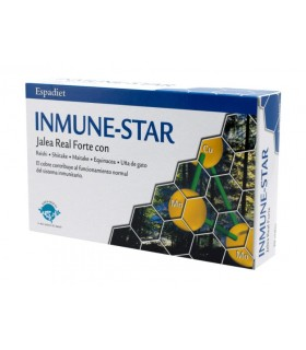 Jalea Inmune-Star Forte · Espadiet · 20 viales