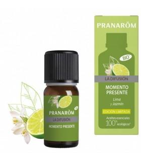 Aceite Esencial Momento Presente · Pranarom · 10 Ml