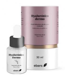 Hyalurónico Dermo · Ebers · 30 ml