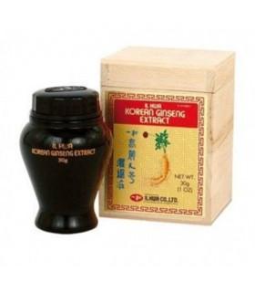 Extracto puro de Ginseng · Tongil · 30gr