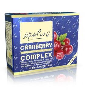 Cranberry Complex · Tongil · 30 cápsulas