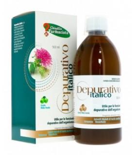 Depurativo Italico · Noefar · 500 ml