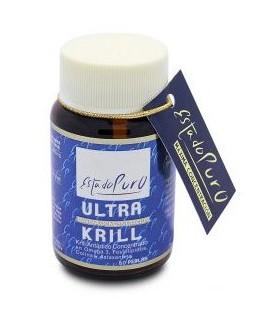 Ultra Krill · Tongil · 60 perlas