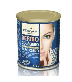 Dermo Colágeno Reforzado · Tongil · 275 gramos