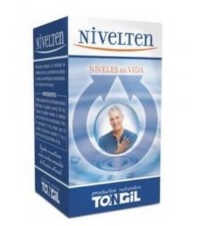 Nivelten · Tongil · 40 cápsulas