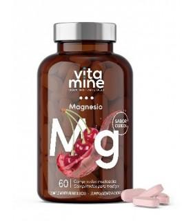 Vitamine Magnesio · Herbora · 60 comprimidos