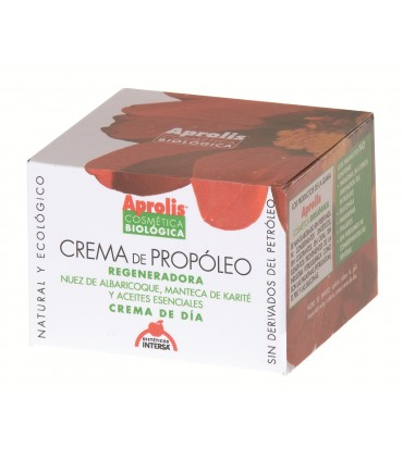 CREMA FACIAL AL PROPOLEO DIETETICOS INTERSA 50ML