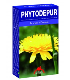 PHYTODEPUR-DIETÉTICOS-INTERSA