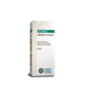 Artro-Vitale · Forza Vitale · 60 Comprimidos