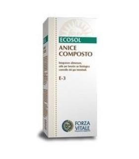 ANICE COMPOSTO FORZA VITALE 25G