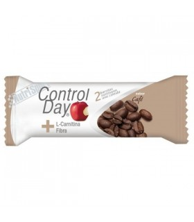 BARRITAS-CONTROL DAY CAFÉ NUTRISPORT 44G