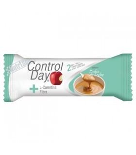 BARRITAS CONTROL DAY DULCE DE LECHE NUTRISPORT 44G