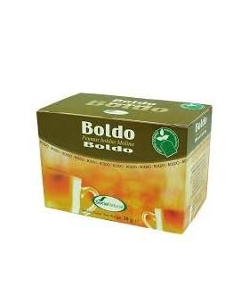 BOLDO INFUSION SORIA NATURAL 20 BOLSITAS