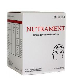 NUTRAMENT-LABORATORIOS-GRAMAR