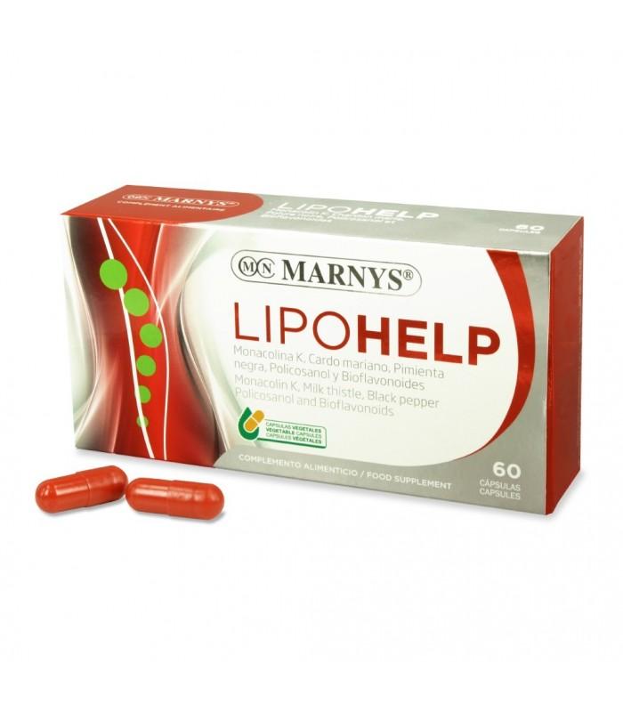 LIPOHELP-MARNYS