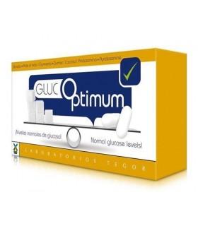 GLUCOPTIMUM TEGOR 60 CÁPSULAS