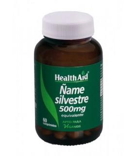 ÑAME-SILVESTRE-HEALTH-AID