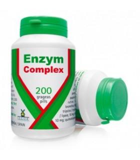 ENZIMAS-ENZYM-COMPLEX