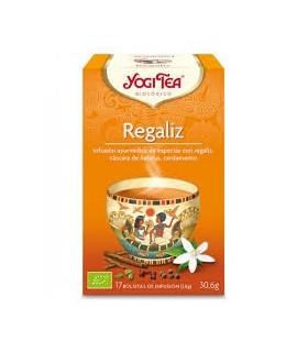 REGALIZ-YOGI-TEA