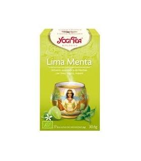LIMA-MENTA-YOGI-TEA